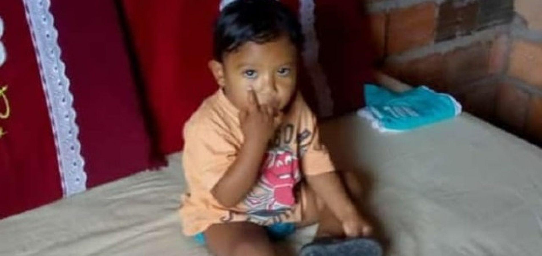 Pai acusado de matar filho ao arremessar bebê no chão vai a júri popular no Piauí