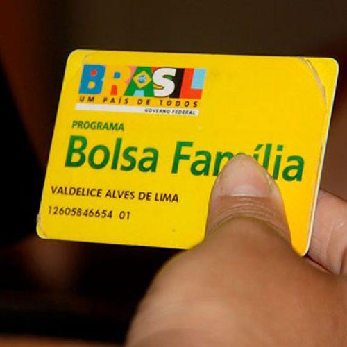 Governo quer Receita Federal em vistoria no Programa Bolsa Família