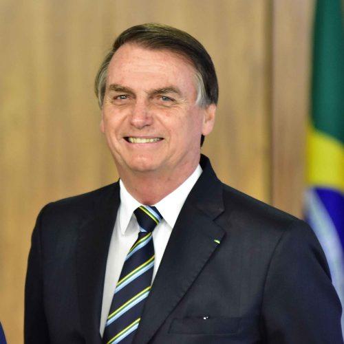 Jair Bolsonaro afirma que desfiliação do PSL será 'amigável'