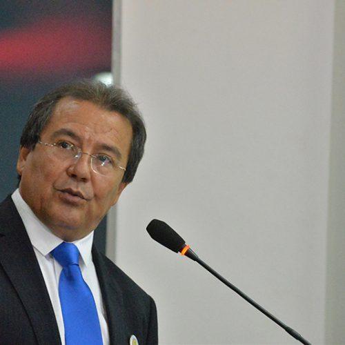 """""""Impossível uma reforma sem os municípios"""", diz presidente da APPM"""