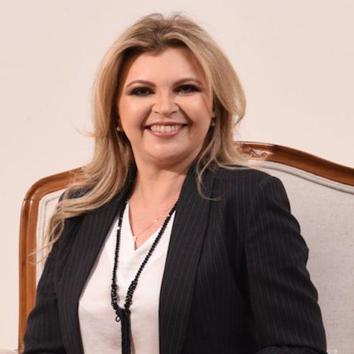 Carmelina Moura toma posse como procuradora geral de Justiça dia 12