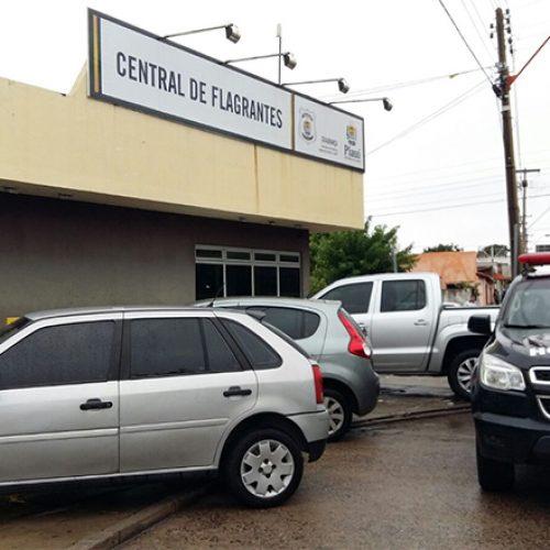 Idosa de 67 anos é flagrada com 29 pedras de crack no Piauí