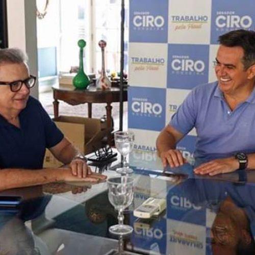 Ameaçado de expulsão, Flávio Nogueira pode ir para o Progressistas