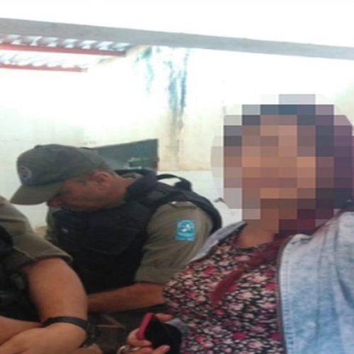 Colombiana detida por exploração de jogo de azar no Piauí recrutava menores para vender cartelas