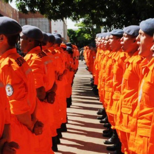 Corpo de Bombeiros do Piauí realizou mais de 16 mil atendimentos em 2018