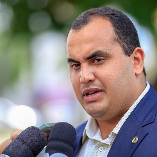 Georgiano Neto denuncia abuso em fiscalização do Ministério do Trabalho que fechou  casas de farinhas