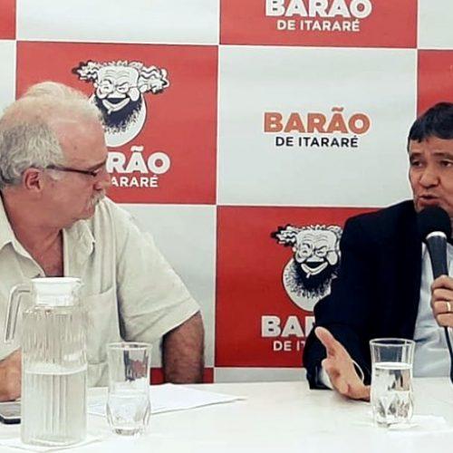 W. Dias: para virar o jogo, é preciso ampliar alianças, sair da internet e oferecer esperança