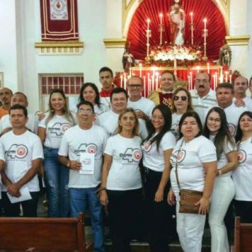 Difusora de Picos celebra 40 anos com missa e dia de ação social para comunidade
