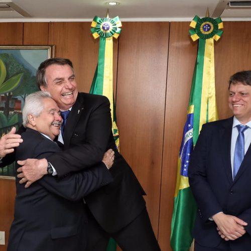 Bolsonaro garante recursos para duplicações de rodovias do Piauí