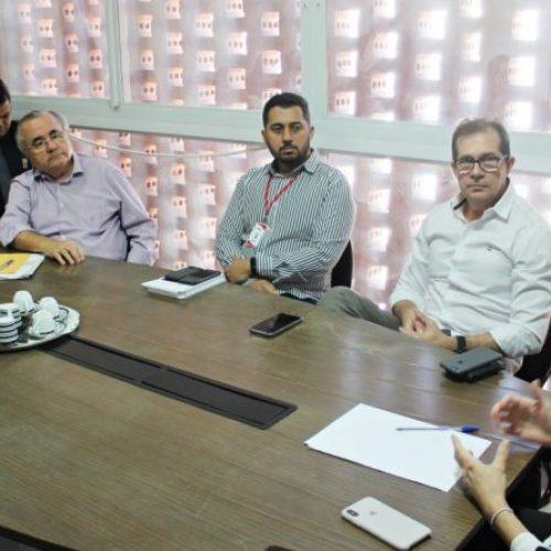 Empresários da saúde do Piauí reivindicam R$ 18 milhões atrasados do Iaspi/Plamta