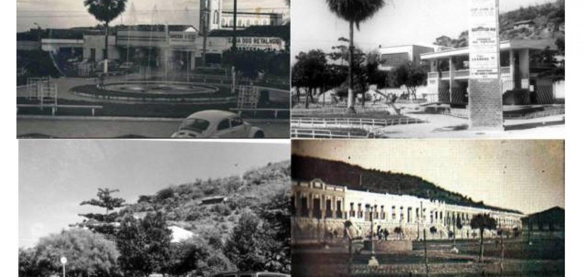 OUSADIA | Reforma da Félix Pacheco, em Picos, será remake de estrutura dos anos 60