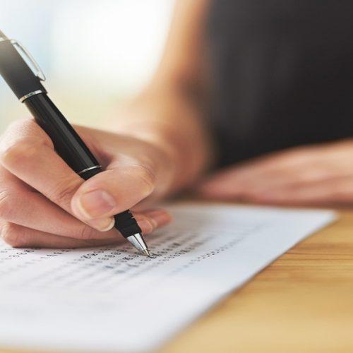 SANTANA | Divulgada lista de aprovados na prova para eleições do Conselho Tutelar