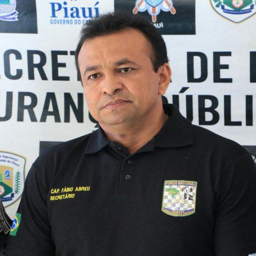 Polícia deflagra 'Operação Guará' e prende sete pessoas no Piauí