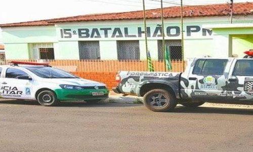 Ex-presidiário é baleado após furtar animal no Piauí