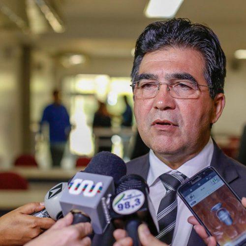 Francisco Limma chama presidente Bolsonaro de desumano