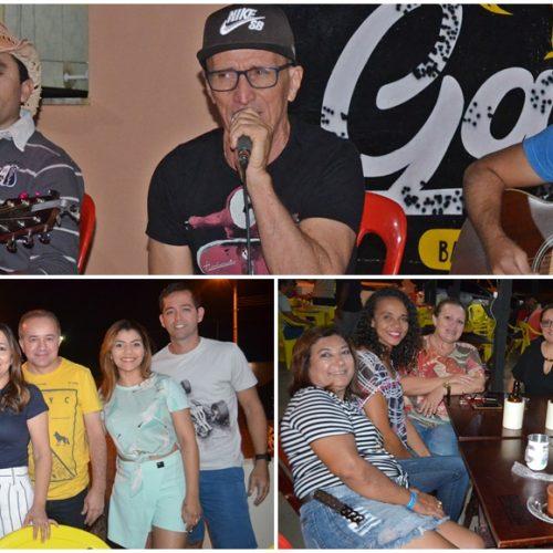 FOTOS | Veja quem esteve no Galo Beer na noite deste sábado (27)