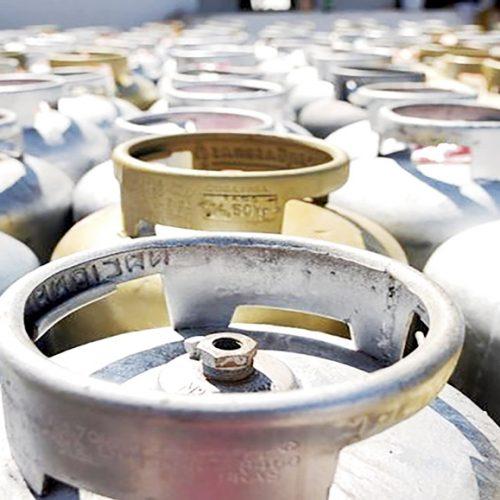 Petrobras vai reduzir preço do gás residencial em até 12%