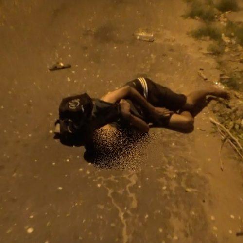 Homem é agredido com barra de ferro por dupla no Piauí