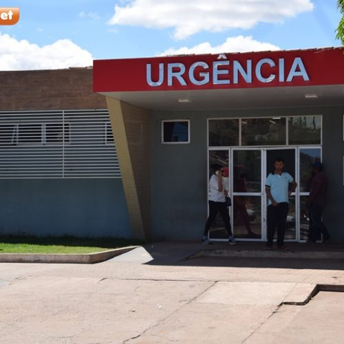 Fepiserh divulga nota que nega demissão de médicos do Hospital de Picos