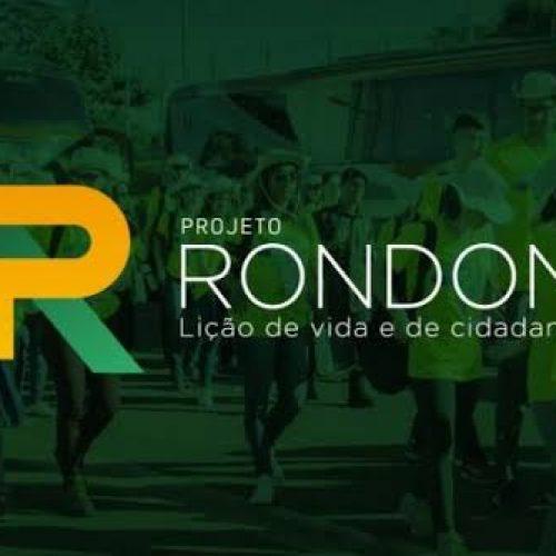 Doze municípios do Piauí recebem ações do projeto Rondon