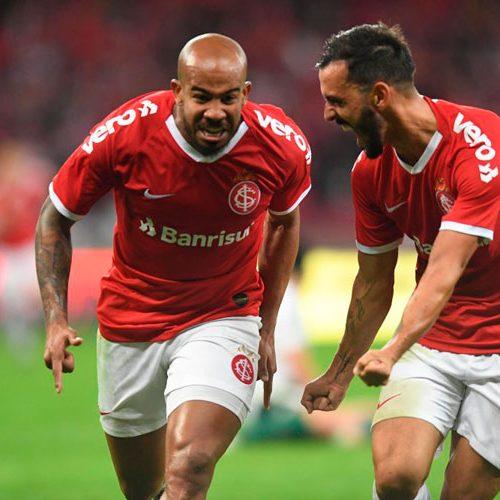 Inter bate Palmeiras nos pênaltis e enfrenta Cruzeiro na Copa do Brasil