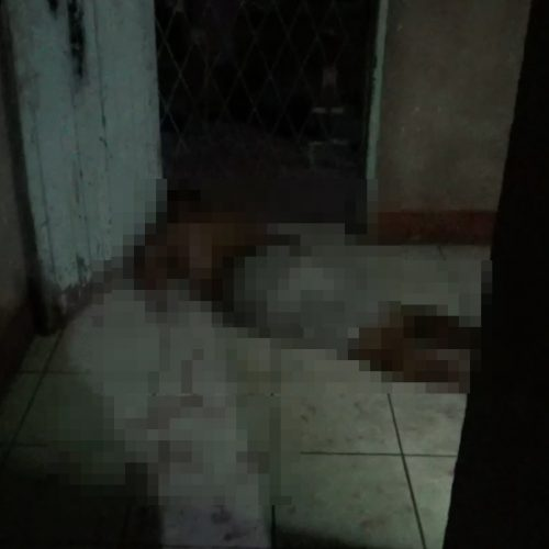 Jovem é executado a tiros dentro de sua residência em Teresina