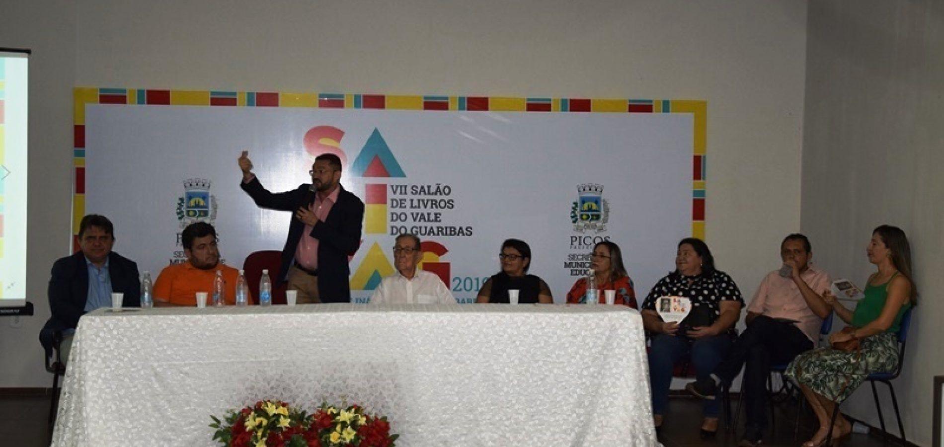 Jornalista Glória Maria e cantor Leoni são atrações do SaLiVaG 2019 em Picos