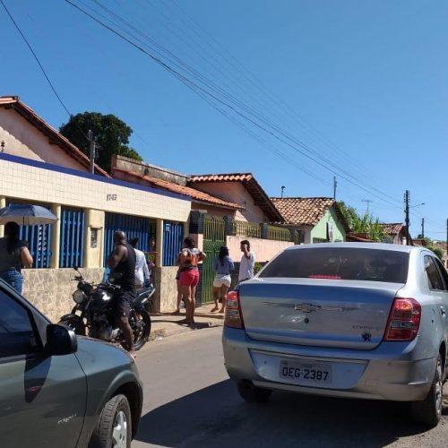 Corpo é encontrado com perfurações de faca em residência no Piauí
