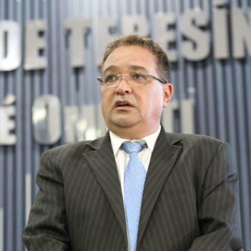 Ameaçado de expulsão, major Paulo Roberto se diz perseguido