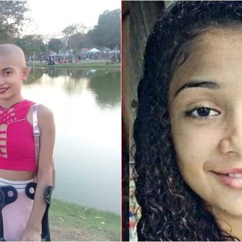 Garota de 13 anos morre vítima de câncer no Piauí e comove cidade