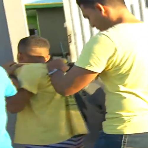 Menor suspeito de cegar travesti com tiro é apreendido realizando assaltos no Piauí