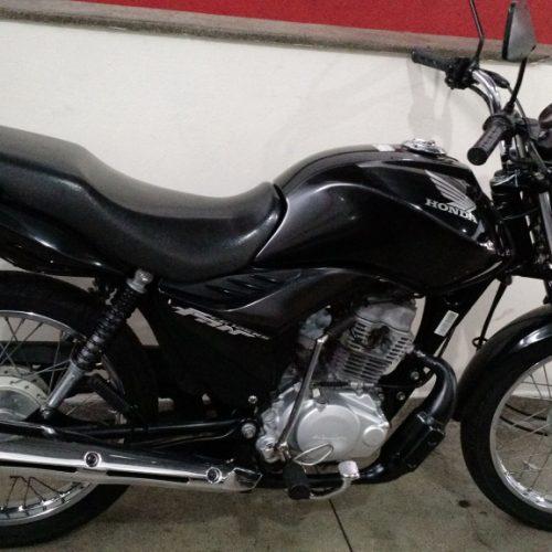 """Ao devolver moto, PM de Picos descobre outra roubada com a """"vítima"""""""