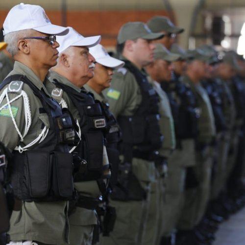 Operação Férias prende suspeitos de homicídio, roubo e tráfico de drogas no Piauí
