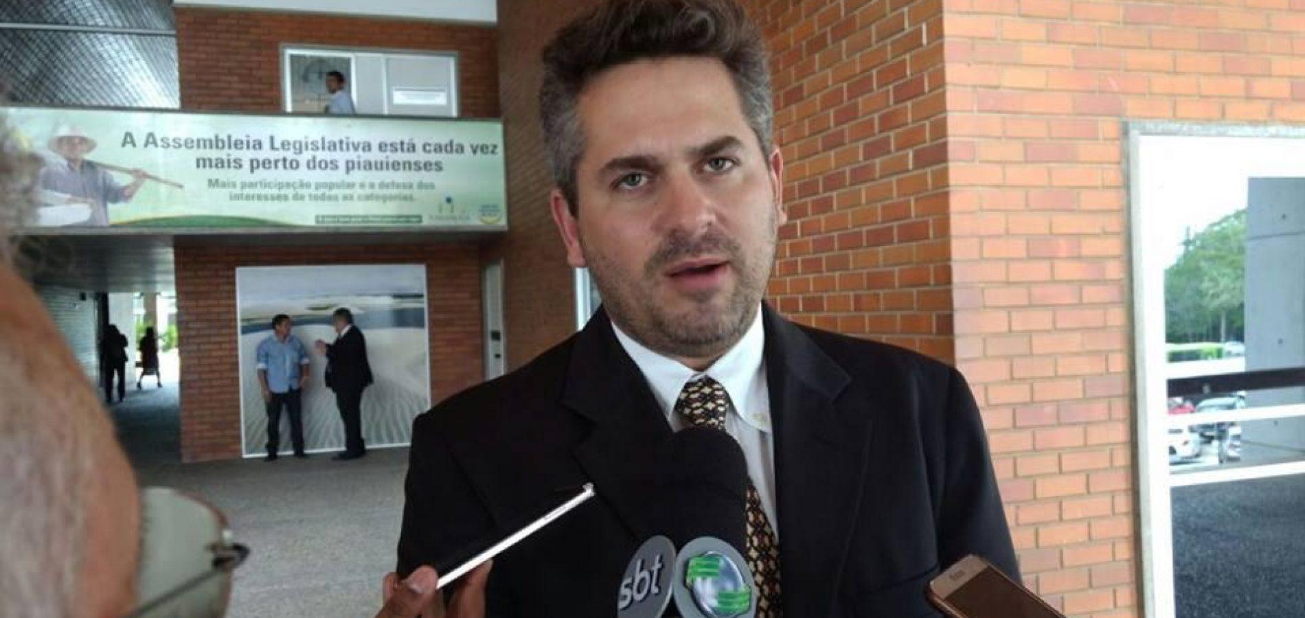 PICOS | Pablo Santos revela que médicos receberão salário por maior produtividade no HRJL
