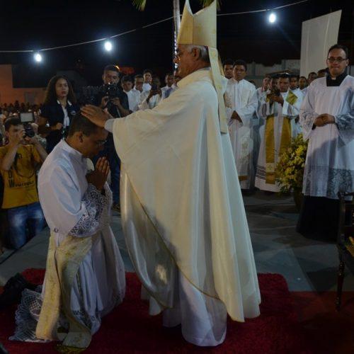 Diocese de Picos acolhe dois novos padres