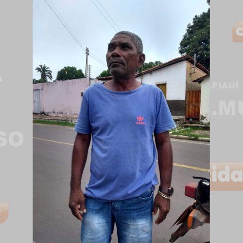 Pai de santo é morto com 6 tiros em estrada vicinal no Piauí
