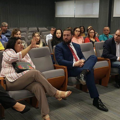 Piauíprev finaliza Plano Estratégico para previdência estadual
