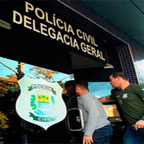 Segurança avalia fechar delegacias à noite para aumentar efetivo da Polícia Civil