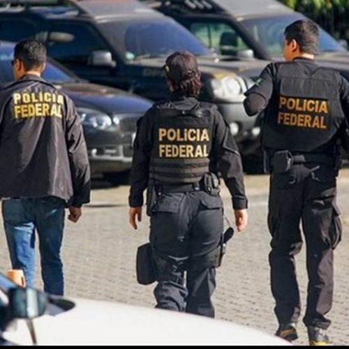 Polícia Federal deflagra fase 62ª fase da Operação Lava Jato