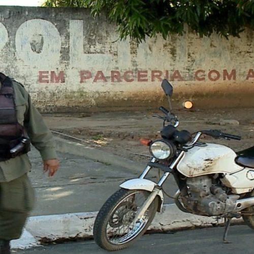 """Policial militar diz que falta viatura em delegacia no Piauí: """"a gente traz o preso a pé"""""""