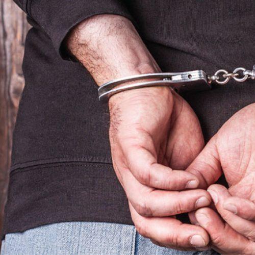 Irmãos são presos em Valença do Piauí acusados de tráfico de drogas