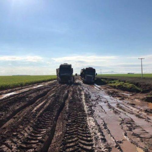 Sul do Piauí terá reforço no escoamento da produção agrícola