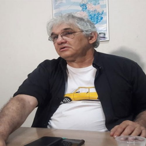 PSB nacional quer Robert Rios disputando vaga na Câmara de vereadores