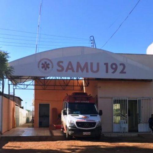 SAMU de Picos readquire repasse do Governo Federal