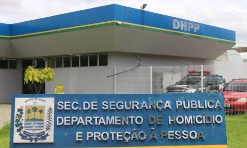 Homem é encontrado morto com tiro no ouvido em avenida no Piauí