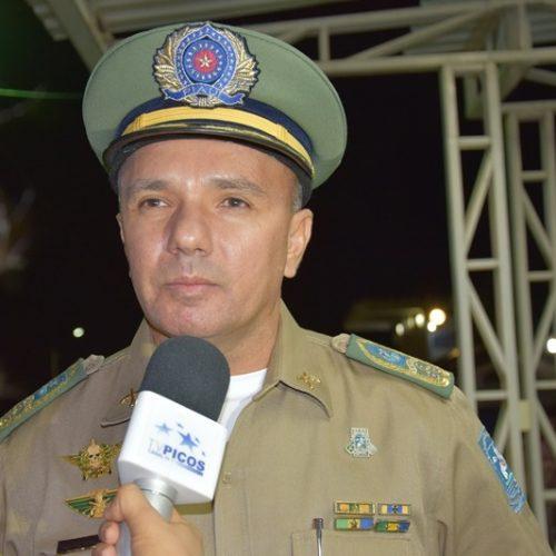 Secretaria de Segurança trará a Picos sistema PMPI Mobile; sem concurso para PMPI-2019