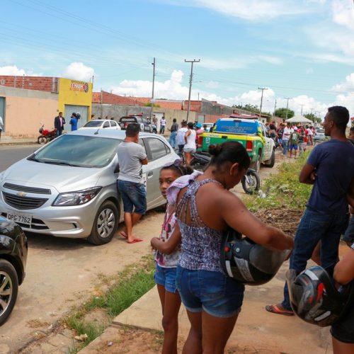 Adolescente é encontrado morto e amordaçado no Piauí