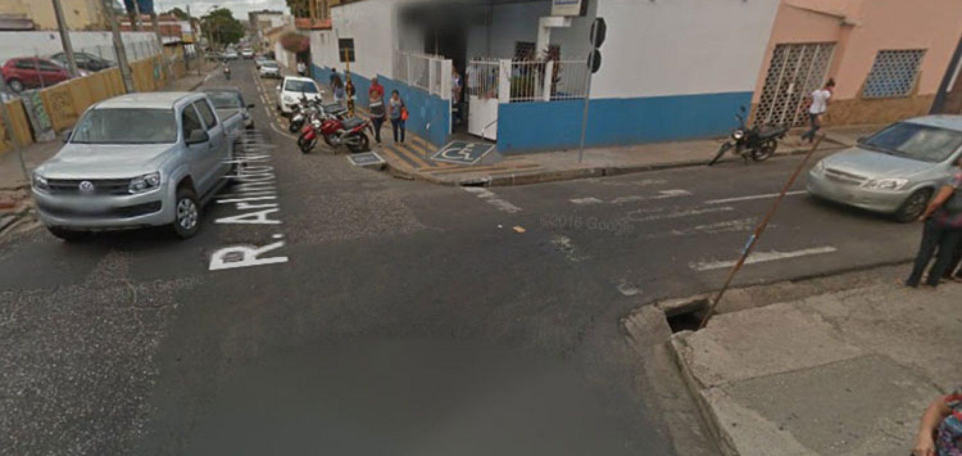 Estudante de cursinho é alvejado com tiro na cabeça no Piauí