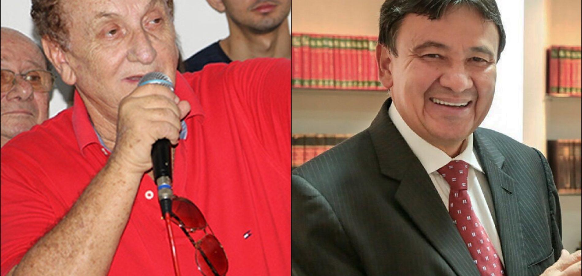 Dias diz que só irá para a visita de Bolsonaro a PHB se for convidado