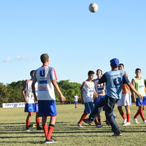 Campeonato Piauiense Sub-17 define confrontos das semifinais
